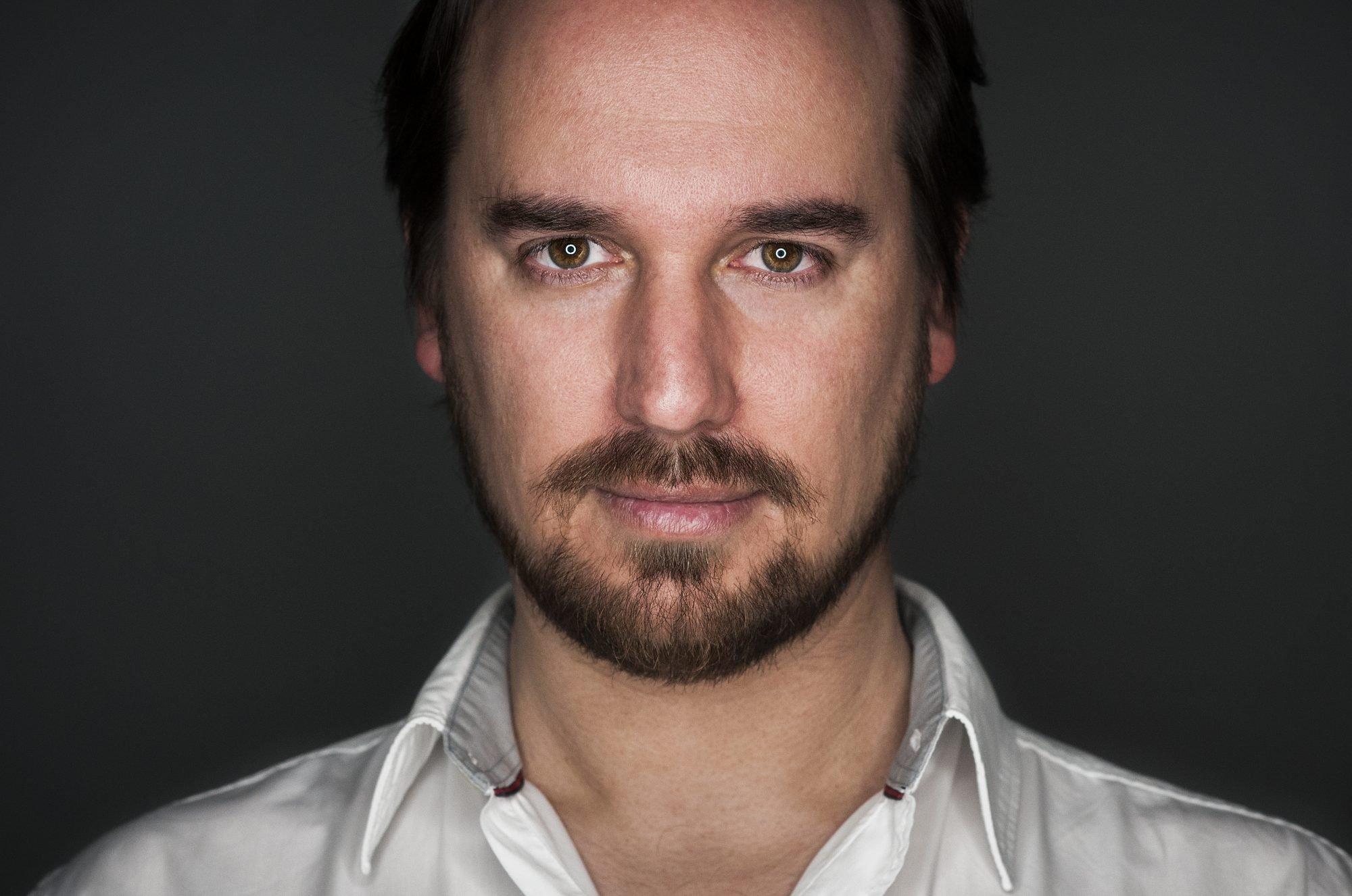 Sergio Jiménez Mazure